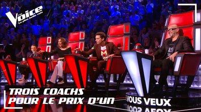 Alerte triple buzz : trois coachs pour le prix d'un pour Abel Marta