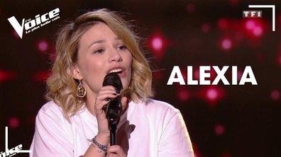 Alexia - La Ballade de Jim (Alain Souchon)