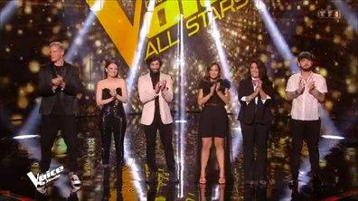The Voice All Stars - Le gagnant est...