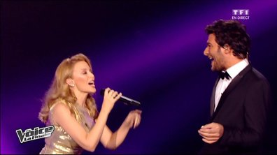 Amir Haddad & Kylie Minogue - I Was Gonna Cancel (saison 03)