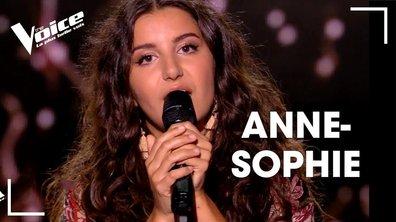 Anne-Sophie – Loving You (Minnie Ripperton)