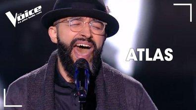 """Atlas - """"Vertige de l'amour"""" (Alain Bashung)"""