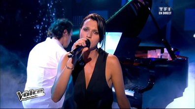 Aude Henneville - Somewhere Only We Know (Keane) (saison 01)