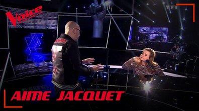 """L'Audition Finale - Pascal Obispo : """"Je suis un coach... sportif !"""""""