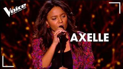 Axelle – The Story (Brandi Carlile)