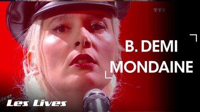B. Demi-Mondaine | Au suivant | Jacques Brel