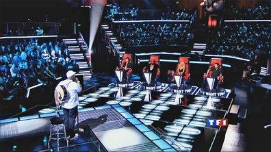 The Voice : zoom sur les gagnants des éditions étrangères !