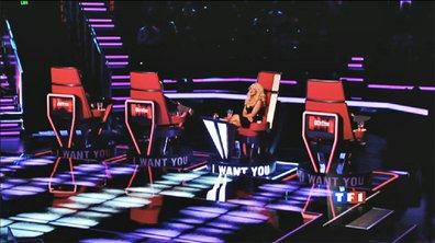"""""""The Voice"""" à l'étranger, focus sur un succès"""