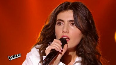 Battista Acquaviva de The Voice 4 interprète « Bella Ciao ». (Saison 05)