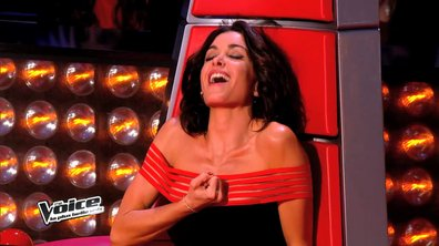 The Voice 3 - BILAN JENIFER : Manon et Ginie Line restent, Julie Erikssen arrive