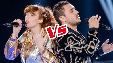 BATTLE - Jenifer : Poupie VS Petru – Bohemian Rhapsody (Queen)