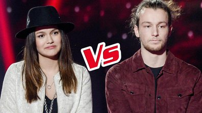 BATTLE – Julien Clerc : Laureen VS Anton – Je m'en vais (Vianney)