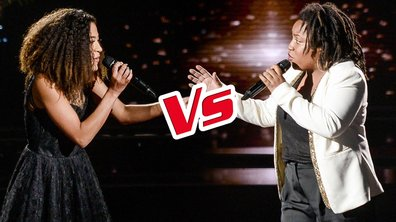 BATTLE [Mika] : Whitney VS Virginie Gaspard – Killing me softly (Jessie J)