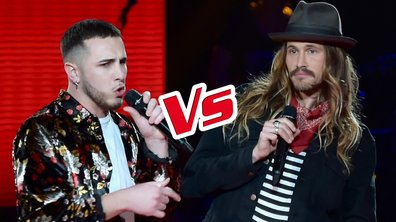 BATTLE : Vay VS Maxime Cassady – Say Say Say (Paul Mc Cartney & Michael Jackson)