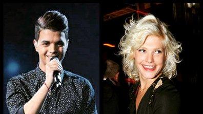 The Voice 4 - Yann'Sine chantera en duo avec Micky Green lors du Before de la finale, ce samedi dès 20h30 sur MYTF1