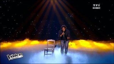 Emmanuel Djob - Tears in Heaven (Eric Clapton) (saison 02)