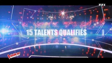 The Voice : Top 10 des prestations les plus touchantes de la saison dernière !