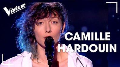 Camille Hardouin – Ne me quitte pas (Jacques Brel) -