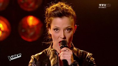 Camille Lellouche - You Know I'm No Good (Amy Winehouse) (saison 04)