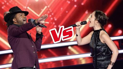 Candice Parise VS R'Nold -  « This One's For You » (David Guetta ft. Zara Larsson) (Saison 6)
