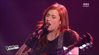 The Voice  3 - Caroline, Natacha, Lioan, Juliette : Ils s'arrêtent aux portes du Top 12