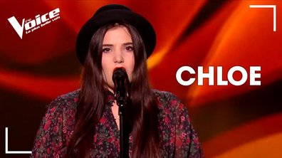 Chloé – Lagrima (Dulce Ponte)