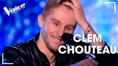 Clem Chouteau – Berlin (RY X)