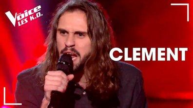 Clément – J'étais là (Zazie)