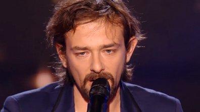 Clément Verzi émeut avec sa version de « Je te promets » (Johnny Hallyday) (Saison 05)