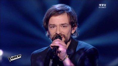 Clément Verzi - Elle est d'ailleurs - Pierre Bachelet - (Saison 05) (Saison 05)