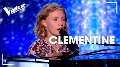 Clémentine – Fais-moi une place (Julien Clerc)