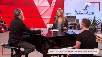 Coaching de Yasmine Ammari : quand l'Occident et l'Orient se rencontrent