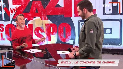 """Coaching : Florent Pagny à Gabriel : """"Je ne m'attendais pas à ça de ta part !"""""""
