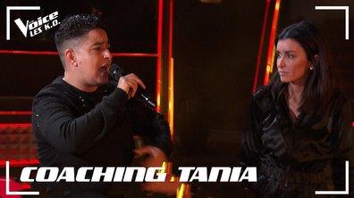 COACHING JENIFER : Donna Summer façon Tzigane, choix risqué de Tania pour les KO ?
