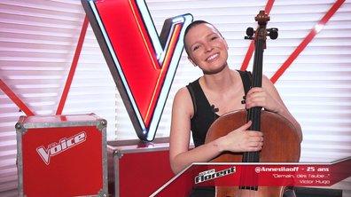 The Voice : Découvrez les dernières Covers des talents en concert acoustique