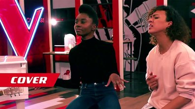 "Cover : ""We found love"" (Rihanna) par Ophée & Ann-Shirley"