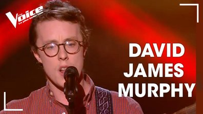David James Murphy – Come Together (The Beatles)