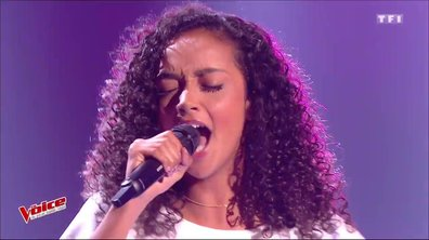 Lucie – «Billie Jean» (Michael Jackson) (Direct 1 - Saison 6)