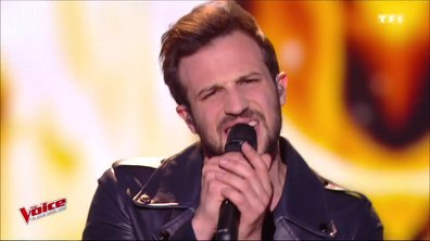 "Marvin dupré reprend ""Let me love you"" version française"