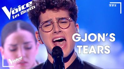 Direct [Mika] – Gjon's Tears – « SOS D'un Terrien En Détresse » (Daniel Balavoine)-