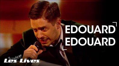 Edouard Edouard | Lady Marmalade | Patti LaBelle