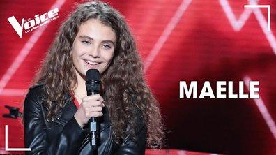 """Maëlle - """"Toi et moi"""" (Guillaume Grand)"""