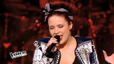 "The Voice 3 - REPLAY : Quand Manon chante ""Get Lucky"" des Daft Punk... en français !"