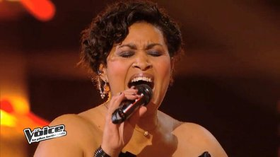 Fabienne Della-Moniqua - Marcia baila (Rita Mitsouko) (saison 03)