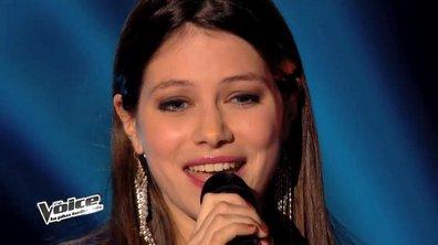 Florence Coste - Hymne à l'amour (Édith Piaf) (saison 03)
