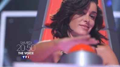 The Voice 3 : coach Jenifer perd patience !