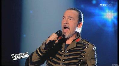 The Voice 3 : bienvenue chez coach Florent Pagny