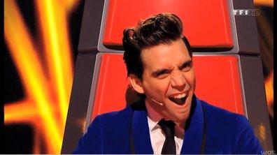 The Voice 3 : coach Mika veut mettre le feu à la saison 3