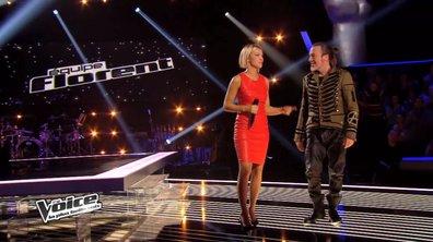 The Voice 3 - Equipes : l'unique talent de Florent Pagny