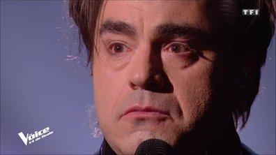 Album, spectacle, cinéma, agenda très chargé pour Frédéric Longbois